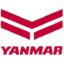 ヤンマー建機株式会社 ロゴ