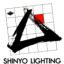 新洋電気株式会社 ロゴ