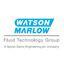 Watson-Marlow(ワトソンマーロー)株式会社 ロゴ