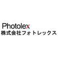 株式会社フォトレックス ロゴ