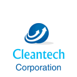 株式会社クリーンテック ロゴ