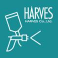 株式会社ハーベス コーティング剤事業部 ロゴ