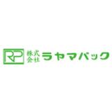 株式会社ラヤマパック ロゴ