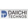 株式会社ダイイチテクノス ロゴ