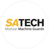SATECH株式会社 ロゴ