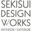 セキスイデザインワークス株式会社 ロゴ