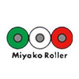 株式会社都ローラー工業 ロゴ