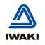 株式会社イワキ ロゴ