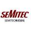 SEMITEC株式会社 ロゴ