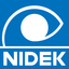 株式会社ニデック ロゴ