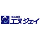株式会社エヌジェイ ロゴ