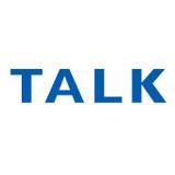 トークシステム株式会社 ロゴ