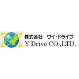 株式会社ワイ・ドライブ ロゴ