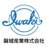 磐城産業株式会社 ロゴ