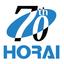 株式会社ホーライ ロゴ