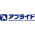 アプライド株式会社 ロゴ