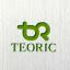 株式会社テオリック ロゴ