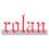 ローラン株式会社 ロゴ