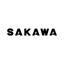 株式会社サカワ ロゴ