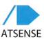 アトセンス株式会社 ロゴ