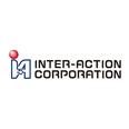 株式会社インターアクション ロゴ