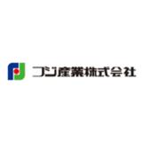 フジ産業株式会社 ロゴ