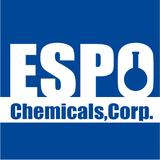 エスポ化学株式会社 ロゴ