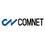 コムネット株式会社 ロゴ
