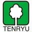 天龍木材株式会社 ロゴ