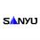株式会社サンユー ロゴ