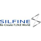 株式会社SILFINE JAPAN ロゴ