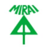 未来工業株式会社 ロゴ