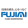 株式会社フジミインコーポレーテッド ロゴ