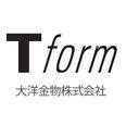 大洋金物株式会社 ロゴ