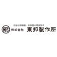 株式会社東邦製作所 ロゴ