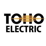 東邦電気株式会社 ロゴ