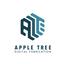 APPLE TREE株式会社 ロゴ