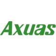 株式会社アクアス ロゴ