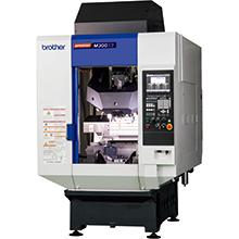コンパクトマシニングセンタ M300X3の製品画像です