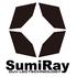 SumiRay ブランドロゴマーク