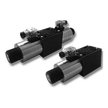 油圧ソレノイドバルブD3Wシリーズ