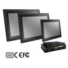 タッチパネル付き液晶モジュールとBOX型PCに分離可能なモデル『AMD Ryzen版』