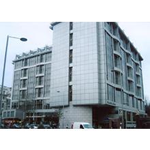 NMRパイプテクターが導入された「ロイヤルガーデンホテル」