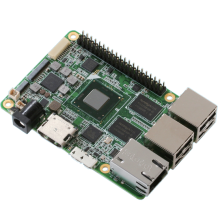 Raspberry Pi I/Oコンパチ インテル搭載UPボード