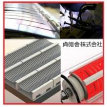 【事例紹介】発熱体配置改善、ヒータの均熱化試験など