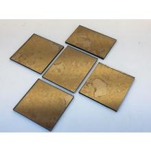 アンティークミラーガラス「Bronze Marbled」製品画像