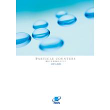 微粒子計測器総合カタログ2019-2020