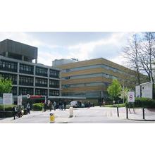 NMRパイプテクターが導入された「ウィッティントン病院」