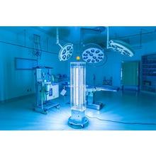 紫外線殺菌照明器具「殺菌トライト」