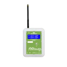 LoRa通信電界強度計 WD100-RXT